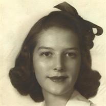 Mary Elizabeth Mooneyham
