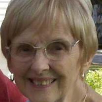 Marian Davis Crowley