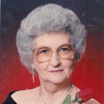 Lois MacLachlan