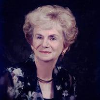 Carolyn Haggard