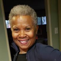 Mrs Christine Angela Tapscott
