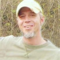 Johnny Travis Vaughn
