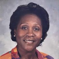 Dorothy Mae Merchant