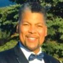 Mr. Eugene Marve