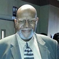 Deacon James Williams Jr.