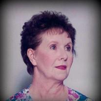 Marie Stack Cramer