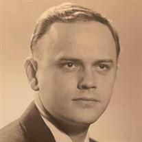 Joseph David Bacik
