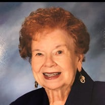 Mrs. Yvonne Griffith
