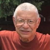 Bruce F. Browder