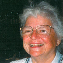 Barbara B Minckley