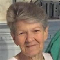 Betty Sue Odom