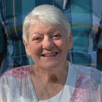 Margaret Patricia (Bohan) Steers