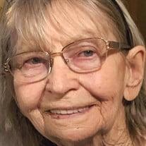 Joyce Ann Welch