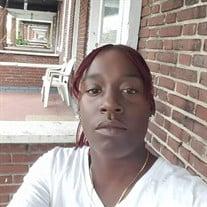 Ms. Paulette Taylor,