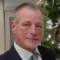 """William """"Bill"""" F. Stewart Jr."""