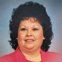 Carolyn Sue Williams