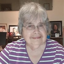 Linda Joyce Vickers