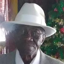 Mr. Jessie James Jackson, Jr.