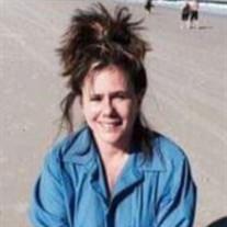 """Debra """"Debi"""" Sue Manderson"""