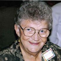 Marjorie Monnett Mabe