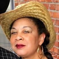 Ms. Jayetta Jones