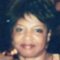 Mrs. Myrian Janeiece Walton