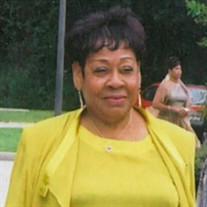 Peggy Gloria Lowery