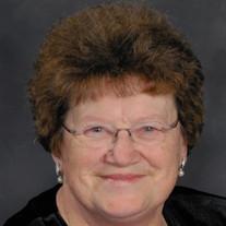 Ethel Mary Helget