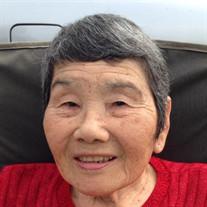 Sachiko Kuda Edwards