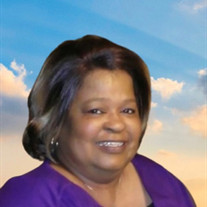 Mrs. Louise Lanata Williams