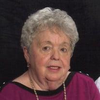 Mrs. Patricia Ann Cyphert