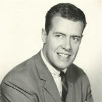 "Richard ""Poppy"" George Morehouse"