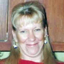 Deborah Bebber Pentecost