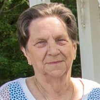 Betty J. Schimmel