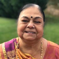 Pratima Parekh