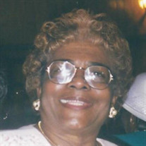Mrs. Delores Haynes