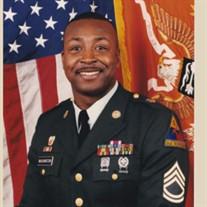 Gregory Keith Washington