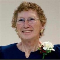 Delores Lucille Odell Daul