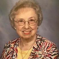 Betty Joanne Zeigler