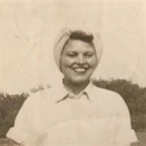 Doris L Thomas
