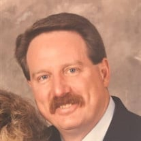 Robert Lewis Adams