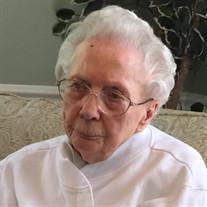 Phyllis Marie Tiedeman Koss