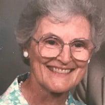 Sarah Reed Reidinger