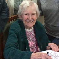 Shirley Ann Gould