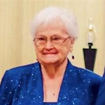 Norma A. Jerrell Davis