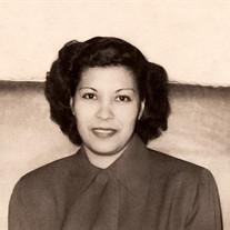 Corina Holguin Arellano