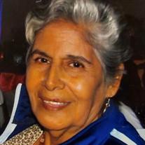 Margarita Avitua Mondragon