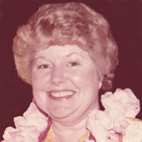 Dorothy J. Buttry