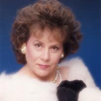 Darlene May Sarell