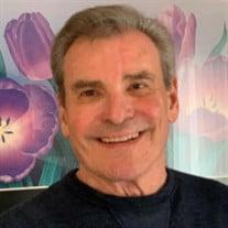 Keith E. Sidley